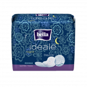 Прокладки bella ideale night 7шт
