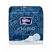 Прокладки bella ideale normal 10шт